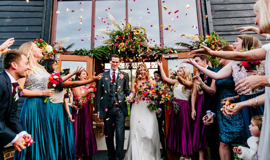 Easy Ways to Plan Your Wedding
