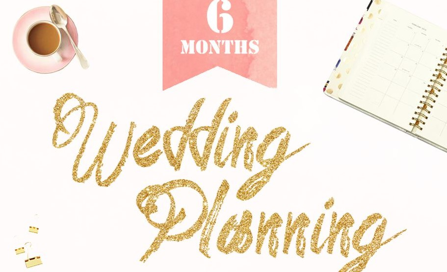 Best Wedding Planning Checklist